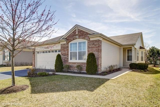 16560 Serene Lake Way, Crest Hill, IL 60403 (MLS #09924299) :: Ani Real Estate