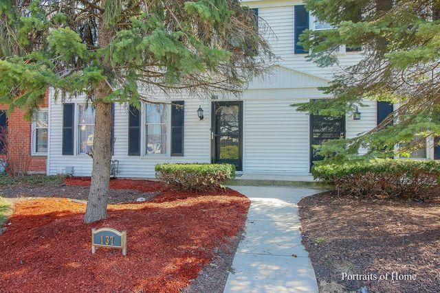 137 41st Street, Downers Grove, IL 60515 (MLS #09924308) :: The Wexler Group at Keller Williams Preferred Realty