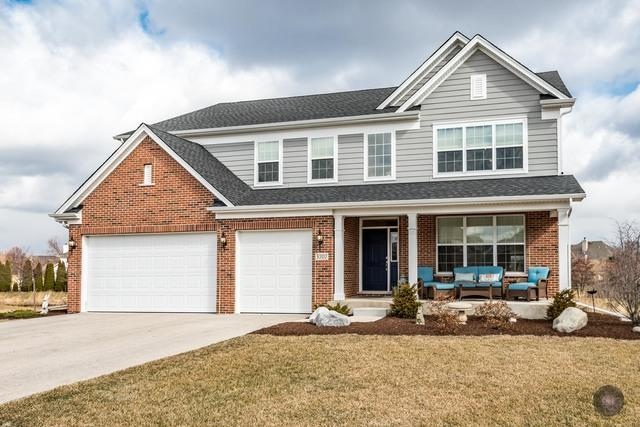 3707 Ryder Court, Naperville, IL 60564 (MLS #09924319) :: The Wexler Group at Keller Williams Preferred Realty
