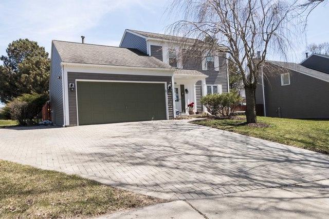 1205 Charles Avenue, Algonquin, IL 60102 (MLS #09924325) :: Lewke Partners