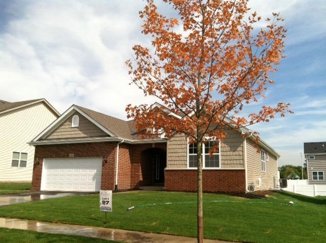729 N Misty Ridge Drive, Romeoville, IL 60446 (MLS #09924336) :: The Wexler Group at Keller Williams Preferred Realty