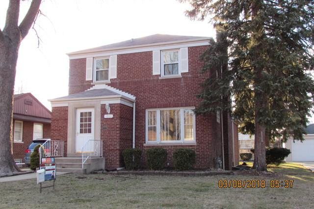 1540 Manchester Avenue, Westchester, IL 60154 (MLS #09924347) :: Lewke Partners