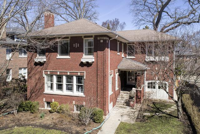 420 Washington Avenue, Wilmette, IL 60091 (MLS #09924430) :: Helen Oliveri Real Estate