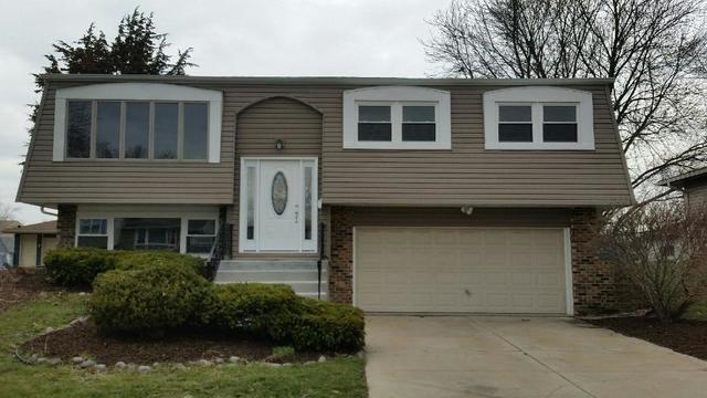 7718 163rd Place, Tinley Park, IL 60477 (MLS #09924436) :: The Wexler Group at Keller Williams Preferred Realty