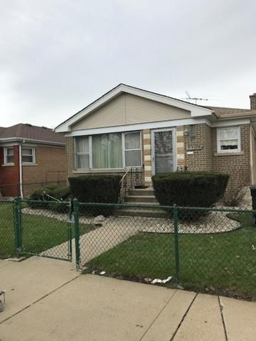 3959 W 104th Place, Chicago, IL 60655 (MLS #09924453) :: Lewke Partners