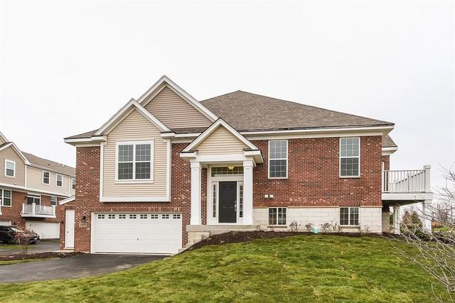 2927 Madison Lot #2601 Drive, Naperville, IL 60564 (MLS #09924461) :: The Wexler Group at Keller Williams Preferred Realty