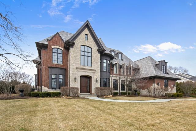 6190 Garfield Avenue, Burr Ridge, IL 60527 (MLS #09924464) :: The Wexler Group at Keller Williams Preferred Realty