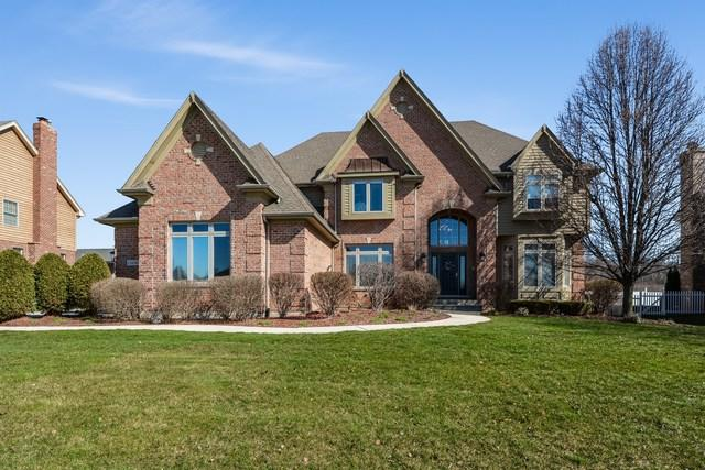 12434 Country View Lane, Homer Glen, IL 60491 (MLS #09924474) :: The Wexler Group at Keller Williams Preferred Realty