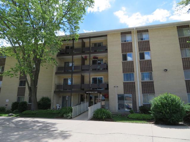 640 Murray Lane #316, Des Plaines, IL 60016 (MLS #09924476) :: Helen Oliveri Real Estate