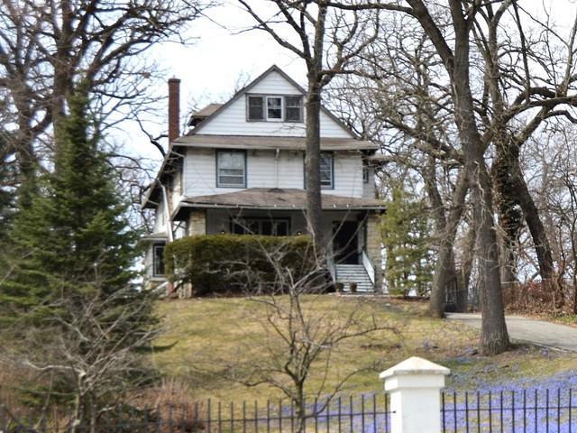 10848 S Longwood Drive, Chicago, IL 60643 (MLS #09924479) :: Helen Oliveri Real Estate