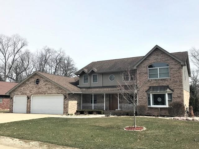 12425 S Nagle Avenue, Palos Heights, IL 60463 (MLS #09924480) :: The Wexler Group at Keller Williams Preferred Realty