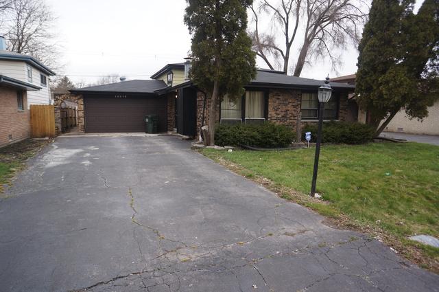 15316 Harper Avenue, Dolton, IL 60419 (MLS #09924496) :: Lewke Partners