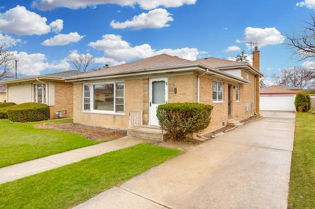 8453 N Ottawa Avenue, Niles, IL 60714 (MLS #09924497) :: Helen Oliveri Real Estate
