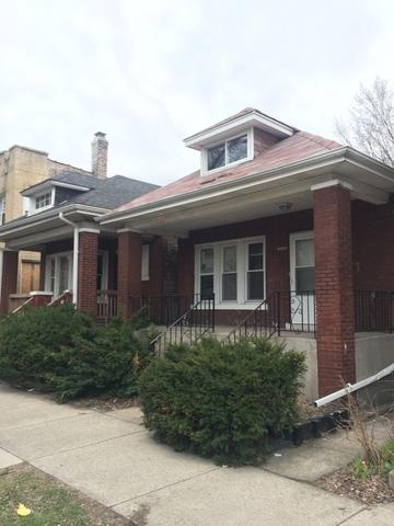 6830 S Prairie Avenue, Chicago, IL 60637 (MLS #09924502) :: Lewke Partners
