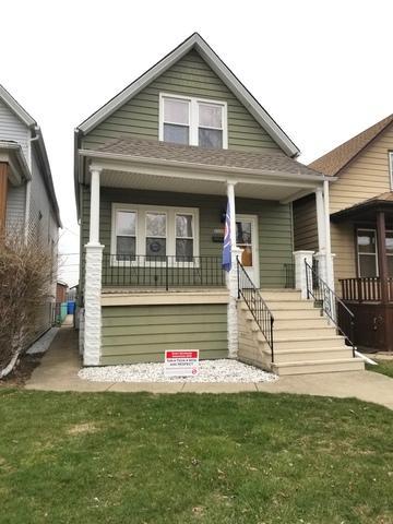 4340 N Kenneth Avenue, Chicago, IL 60641 (MLS #09924503) :: Helen Oliveri Real Estate