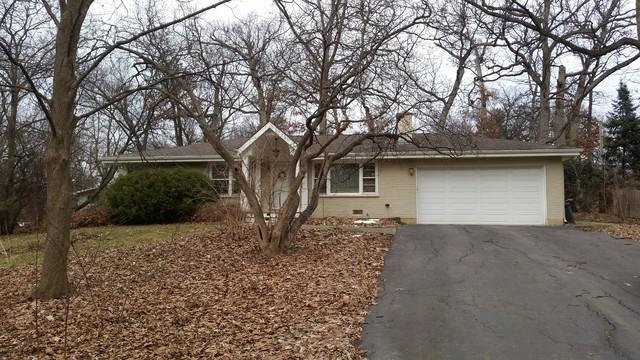 27W738 Elm Drive, West Chicago, IL 60185 (MLS #09924514) :: Helen Oliveri Real Estate