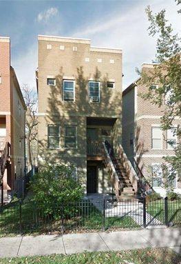 7754 S Peoria Street, Chicago, IL 60620 (MLS #09924518) :: Helen Oliveri Real Estate