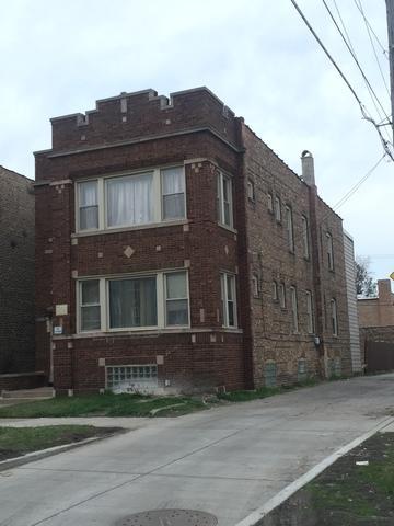 7449 S Prairie Avenue, Chicago, IL 60619 (MLS #09924524) :: Lewke Partners