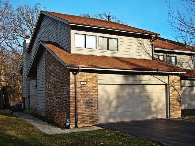 20 Commons Drive, Palos Park, IL 60464 (MLS #09924549) :: The Wexler Group at Keller Williams Preferred Realty
