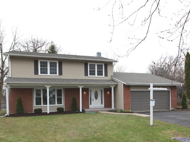7 Westchester Court, Bolingbrook, IL 60440 (MLS #09924552) :: The Wexler Group at Keller Williams Preferred Realty