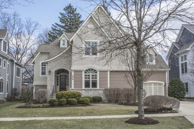 656 Wehrli Drive, Naperville, IL 60540 (MLS #09924554) :: The Wexler Group at Keller Williams Preferred Realty