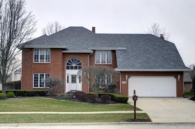 12620 Wildwood Drive, Palos Park, IL 60464 (MLS #09924571) :: The Wexler Group at Keller Williams Preferred Realty