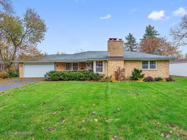 30 Fairview Court, Clarendon Hills, IL 60514 (MLS #09924575) :: Ani Real Estate
