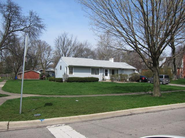 1403 E Illinois Street, Wheaton, IL 60187 (MLS #09924600) :: Ani Real Estate