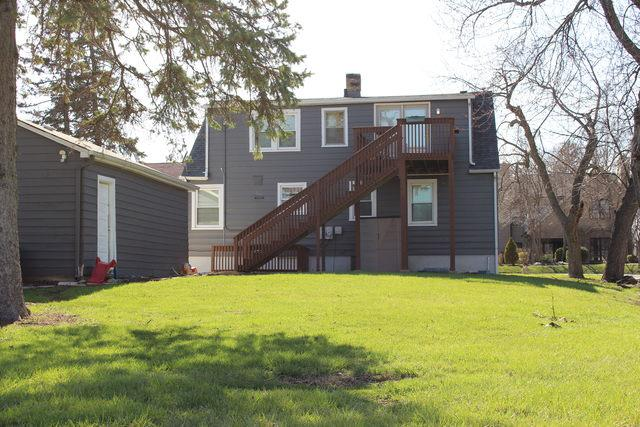 333 S Cass Avenue, Westmont, IL 60559 (MLS #09924605) :: Ani Real Estate