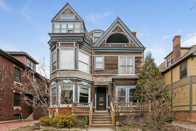 5744 S Harper Avenue, Chicago, IL 60637 (MLS #09924624) :: Ani Real Estate