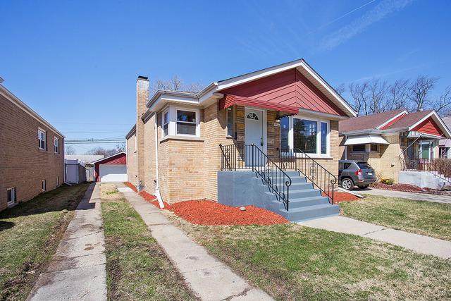 9746 S California Avenue, Evergreen Park, IL 60805 (MLS #09924634) :: Ani Real Estate