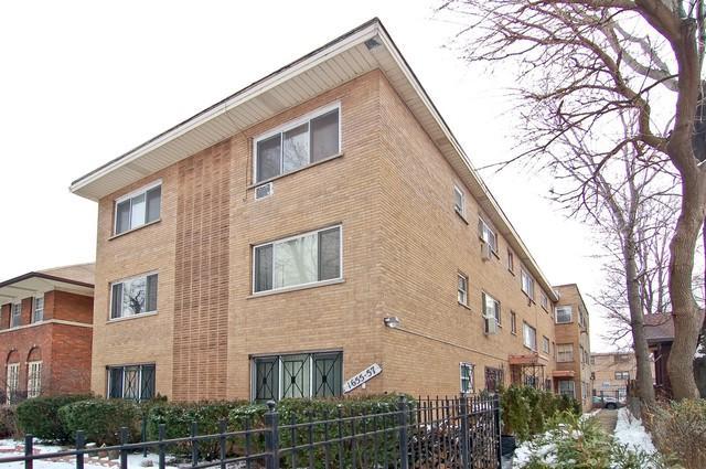 1657 W Farwell Avenue 3D, Chicago, IL 60626 (MLS #09924635) :: Ani Real Estate
