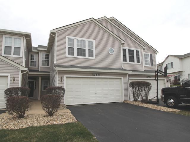 16518 S Windsor Lane, Lockport, IL 60441 (MLS #09924652) :: Ani Real Estate
