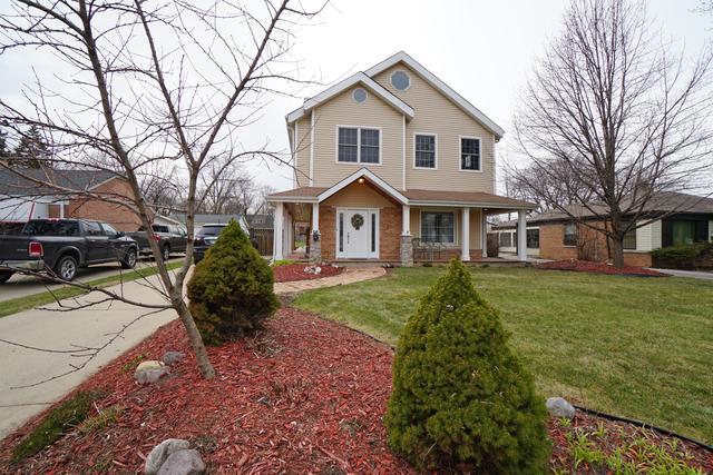 26 S Ashland Avenue, Palatine, IL 60074 (MLS #09924660) :: Ani Real Estate