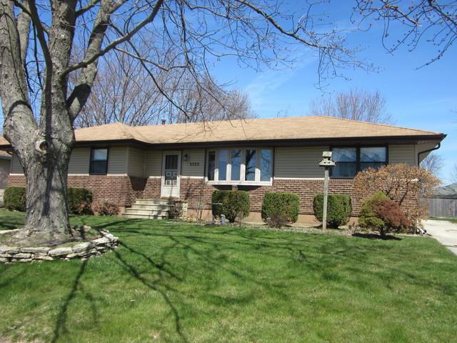 3333 Thomas Hickey Drive, Joliet, IL 60431 (MLS #09924662) :: Ani Real Estate