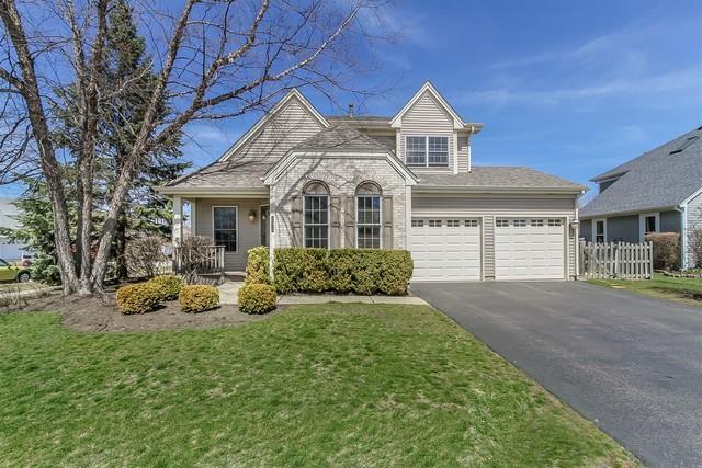 601 Delaware Lane, Elk Grove Village, IL 60007 (MLS #09924663) :: Lewke Partners