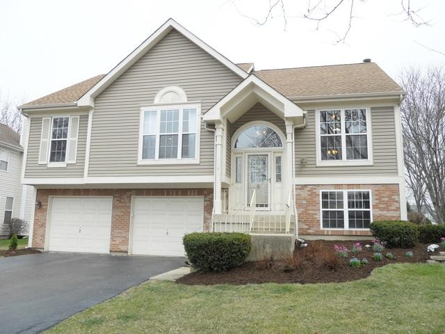 1057 Clover Hill Lane, Elgin, IL 60120 (MLS #09924714) :: Lewke Partners