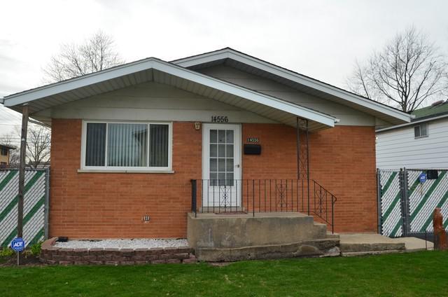 14556 Keystone Avenue, Midlothian, IL 60445 (MLS #09924777) :: Lewke Partners