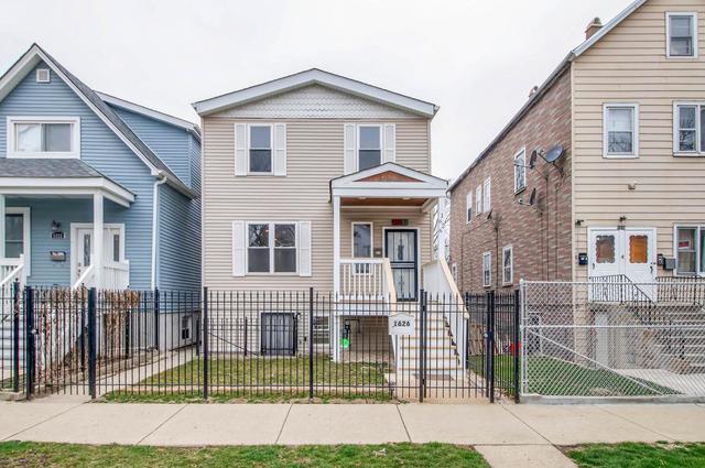 1626 N Spaulding Avenue, Chicago, IL 60647 (MLS #09924864) :: Lewke Partners
