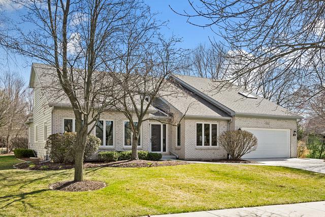 644 Connecticut Avenue, Naperville, IL 60565 (MLS #09924891) :: Lewke Partners