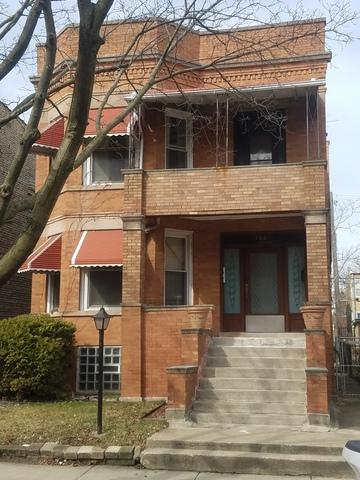 7940 S Green Street, Chicago, IL 60620 (MLS #09924933) :: Lewke Partners