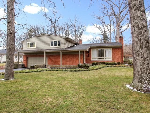 575 Forest Hill Road, Lake Forest, IL 60045 (MLS #09925006) :: Lewke Partners