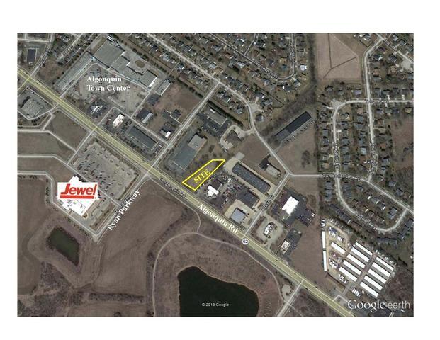 1655 E Algonquin Road, Algonquin, IL 60102 (MLS #09925032) :: Lewke Partners