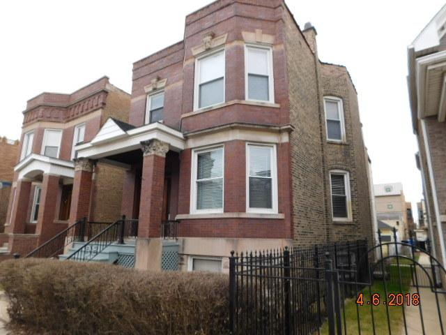2231 W Augusta Boulevard, Chicago, IL 60622 (MLS #09925034) :: The Perotti Group