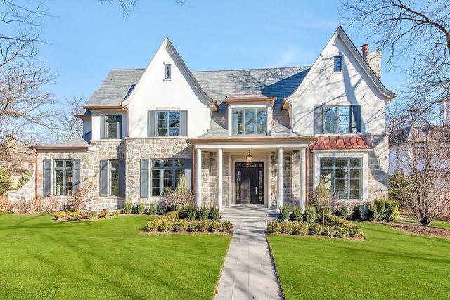 1017 Forest Avenue, Glencoe, IL 60022 (MLS #09925081) :: Lewke Partners