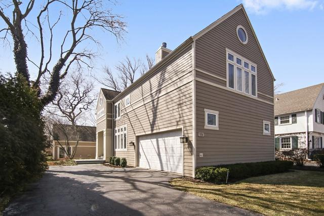 1244 Oak Street, Winnetka, IL 60093 (MLS #09925147) :: Lewke Partners