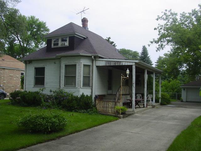 445 N Northwest Highway, Park Ridge, IL 60068 (MLS #09925181) :: Lewke Partners