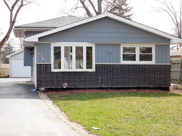 4007 N Grant Street, Westmont, IL 60559 (MLS #09925182) :: Lewke Partners