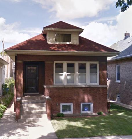 5854 W Berenice Avenue, Chicago, IL 60634 (MLS #09925266) :: Lewke Partners