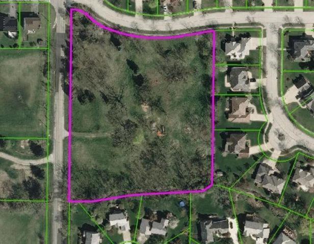 36185 N Fuller Road, Gurnee, IL 60031 (MLS #09925350) :: Lewke Partners